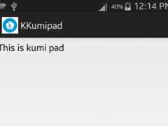 KKumipad Ghana Keypad 1 2 Free Download