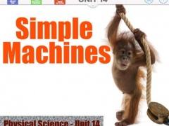 KLU Science 14: Simple Machines 1.0.2 Screenshot