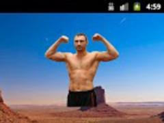 Klychko Widget 1.1 Screenshot