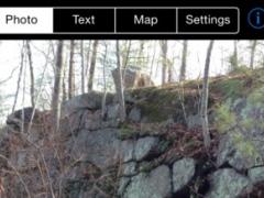 KML Camera 3.0 Screenshot