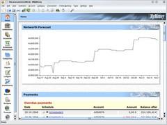 KMyMoney 4.5.3 Screenshot