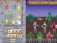 Knight Beast Damsel 1.6.0 Screenshot