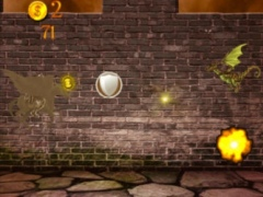 Knight Dragon Slayers Pro - Top Fantasy Action Game 1.0.0 Screenshot