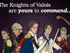 Knight of My Heart 2.4 Screenshot