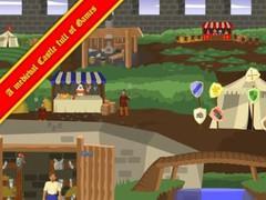 Knight's Castle LITE 1.0 Screenshot