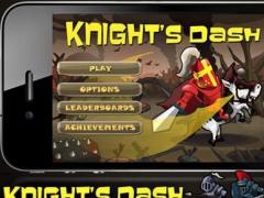 Knight's Dash 1.2.3 Screenshot