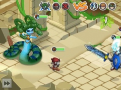 Review Screenshot - RPG Game – Embark on an Adventure of a Lifetime