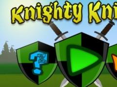 Knighty Knight Free 0.6 Screenshot