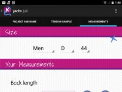 Knitulator 1.0 Screenshot