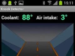 Knock Detector for Torque Pro 1.0.1 Screenshot