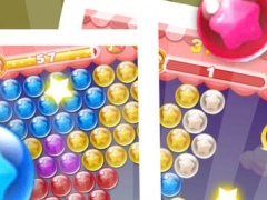 Knock down the bubble-funny game for children 1.0 Screenshot