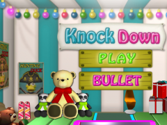 KnockDown(Lite) 1.8 Screenshot
