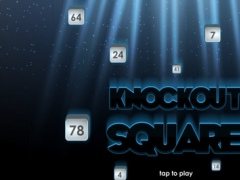 Knockout Square 1.0 Screenshot
