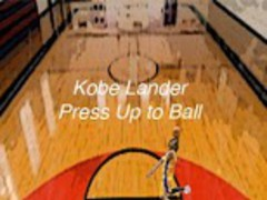 Kobe Bryant Lander 1 Screenshot