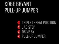 Kobe Bryant Teaching 1.0 Screenshot