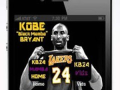 Kobe Bryant 1.0 Screenshot