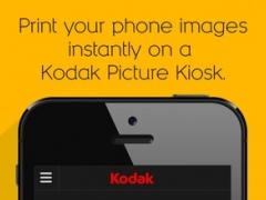 KODAK Kiosk Connect App 1 22 Free Download