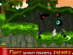 KOGA ninja platformer 1.0.1 Screenshot