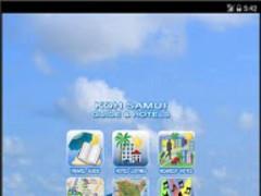 Koh Samui Guide 1.5.0 Screenshot