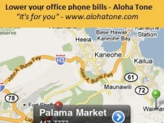 Kokua Traffic 1.1 Screenshot