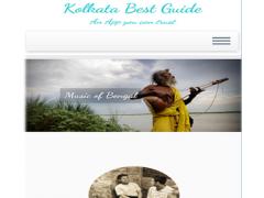 Kolkata Best Guide 3.5 Screenshot