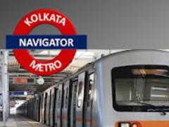 Kolkata Metro Navigator 1.0.2 Screenshot