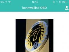 KonnweiLink 1.0 Screenshot