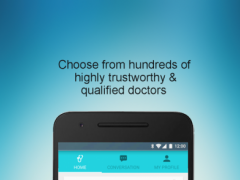 Konsult - Talk To Your Doctor 2.95 Screenshot