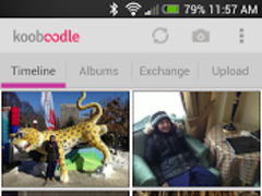 Kooboodle 1.0.25 Screenshot