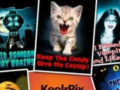 KoolrPix Halloween 1.1 Screenshot