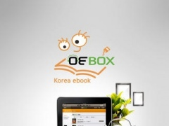 Korea eBook 2.0.0 Screenshot