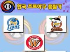Korean Baseball 2.0 Screenshot