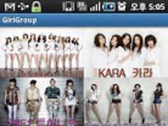 Korean Girl Groups 1.0.2 Screenshot