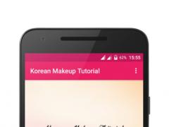 Korean Makeup Tutorial 1.0.3 Screenshot
