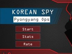 Korean Spy: Pyongyang Ops 1.0 Screenshot