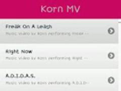 Korn Music Video Billboard MTV 1.2 Screenshot