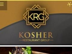 Kosher Restaurant Group 1.0 Screenshot