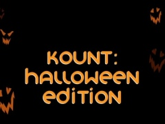 Kount: Halloween Edition 1.1 Screenshot