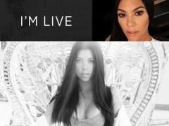 Kourtney Kardashian Official 1.5.2.0 Screenshot