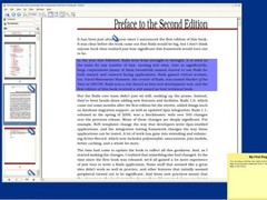 KPDF2 0.3.1 Screenshot