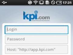 kpi.com Simple ERP 1.2.7 Screenshot