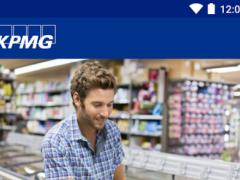 KPMG Retail Tech Suite 1.01 Screenshot