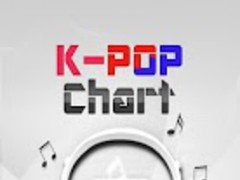 KPOP CHART 1.0 Screenshot
