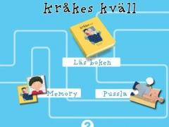 Krakes Kvall 1.0.2 Screenshot