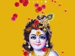 Krishna Aradhana LWP 1.2 Screenshot