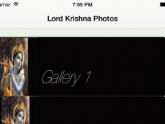 Krishna Photos - With Krishna's Flute, A Gallery of Krishna Photos 3.1 Screenshot