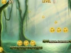 Krishna Temple Running Game 1.0 Screenshot