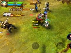 Review Screenshot - RPG Game – Non-Stop Action