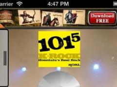 KROCK 101.5 5.0 Screenshot
