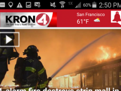 KRON 4 | San Francisco news 5.20.1 Screenshot